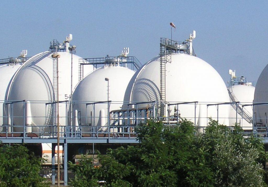 Petrochemical - Bakhtar