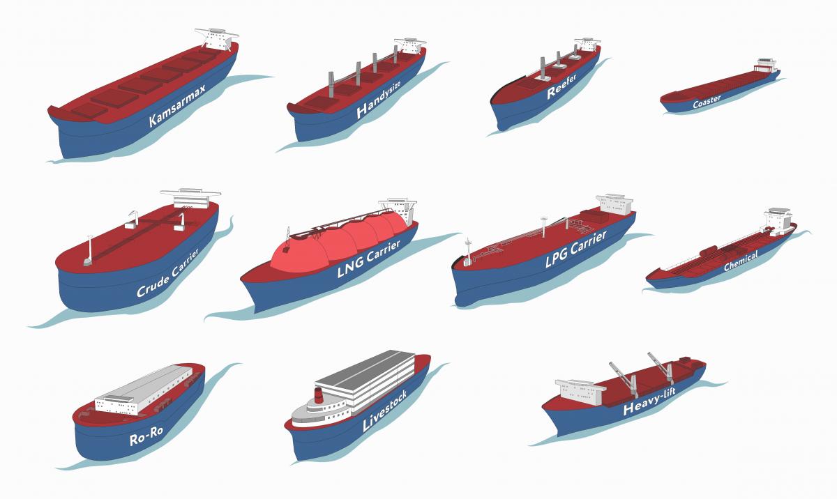 افزایش قابل توجه در ناوگان شناور های تانکر شرکت دنج سفر کیش